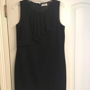 Calvin Klein Sheath Dress Size 6